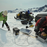 jeffrey Barbee copyright protected-The Juneau Icefield Research