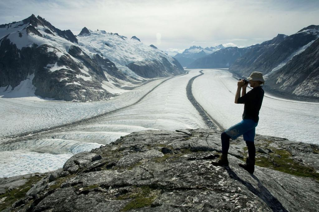 Gilkey Trench, Alaska - Photos copyright Jeffrey Barbee